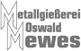 Metallgießerei Oswald Mewes, Velbert, CNC Bearbeitung