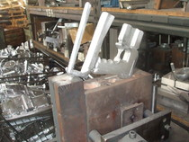 Maschinenbau, CNC Fertigung, Metallgießerei