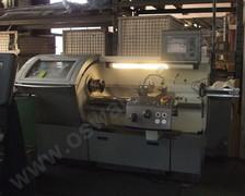 CNC Maschine, Serienfertigung, Gusslegierung